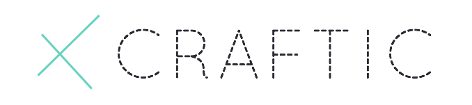 Craftic Logo